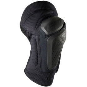 Leatt 3DF 6.0 Knee Guards Black